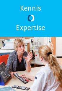 Kennis & Expertise