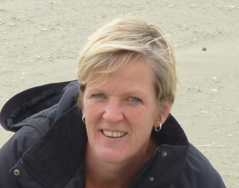 Mieke de Waal